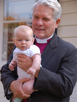 Bishop Grew