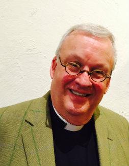 The Rev. Dr. Stecker