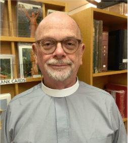 Staff Biographies - Emmanuel ChurchEmmanuel Church