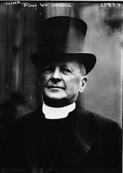 Bishop Wm. Lawrence